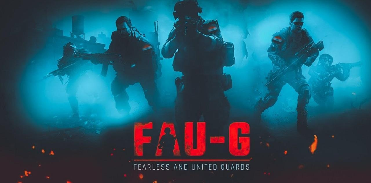 Faug Online Game App Faug Game 2020 Fauji Game For Android Apk Download
