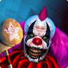 Scary Clown Neighbor - Pennywise Horror Game icon