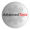 Advanced Tools-icoon