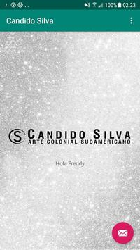Candido Silva screenshot 1