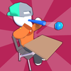 School bully ikon