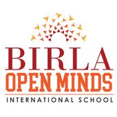 Birla Open Minds International, Dehradun icon