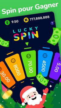 Lucky Money Affiche