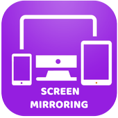 Screen Mirorring For Smart Tv icon