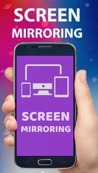 Screen Mirorring For Smart Tv screenshot 1