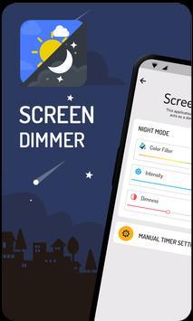 Screen Dimmer screenshot 1
