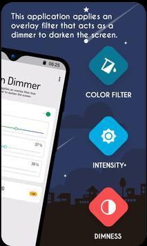 Screen Dimmer screenshot 2