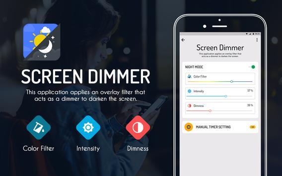 Screen Dimmer screenshot 5