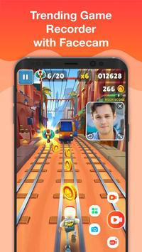 1 Schermata Screen Recorder for Game, Video Call, Screenshots