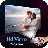HD Video Projector icon