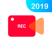 Fun Screen Recorder: Playing, Recording, Showing icon