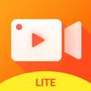Trình ghi màn hình Trình ghi video V Recorder Lite biểu tượng