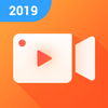 Screen Recorder - Sesli ekran kaydedici V Recorder simgesi