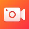 أ.اى ريكوردر–مسجل للشاشة عالي الدقة & مسجل فيديو أيقونة