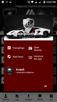 Lamborghini VPN for Android - APK Download