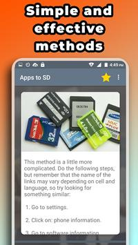 Tutorial to move apps to sd card no root screenshot 2