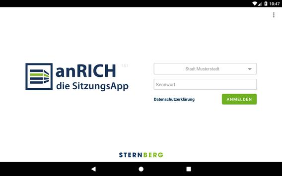 anRICH screenshot 10