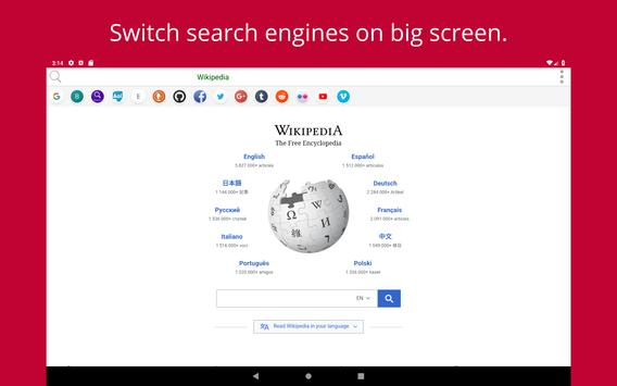 Search Engine Search It : Multiple Search Engines screenshot 7