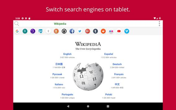 Search Engine Search It : Multiple Search Engines screenshot 9