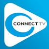 Connect TV Play simgesi