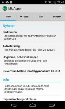 MIGappen screenshot 2