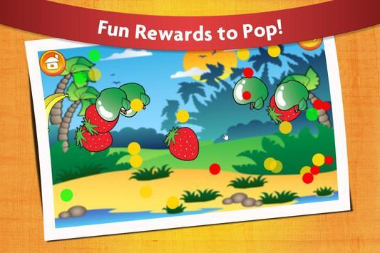 Animals Matching Game For Kids syot layar 2