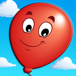 Kids Balloon Pop Game Free 🎈 APK