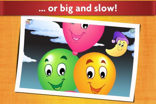 Estouro de Balões Jogos Gratis imagem de tela 6