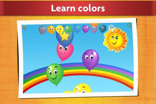 Estouro de Balões Jogos Gratis imagem de tela 12