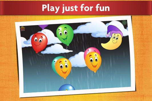 Estouro de Balões Jogos Gratis imagem de tela 1