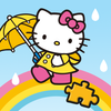 Hello Kitty Jigsaw Puzzles - Games for Kids ❤ simgesi