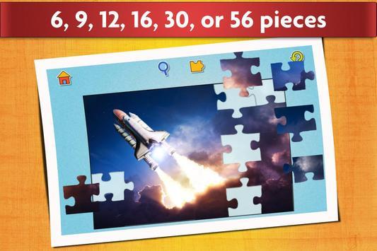Cars, Trucks, & Trains Jigsaw Puzzles Game 🏎️ screenshot 2