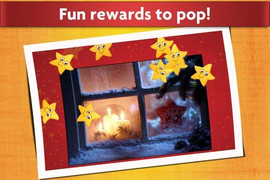 圣诞益智游戏 - 适合儿童和成人 🎄 截图 3