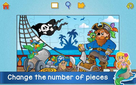 Kids Animals Jigsaw Puzzles ❤️🦄 screenshot 13
