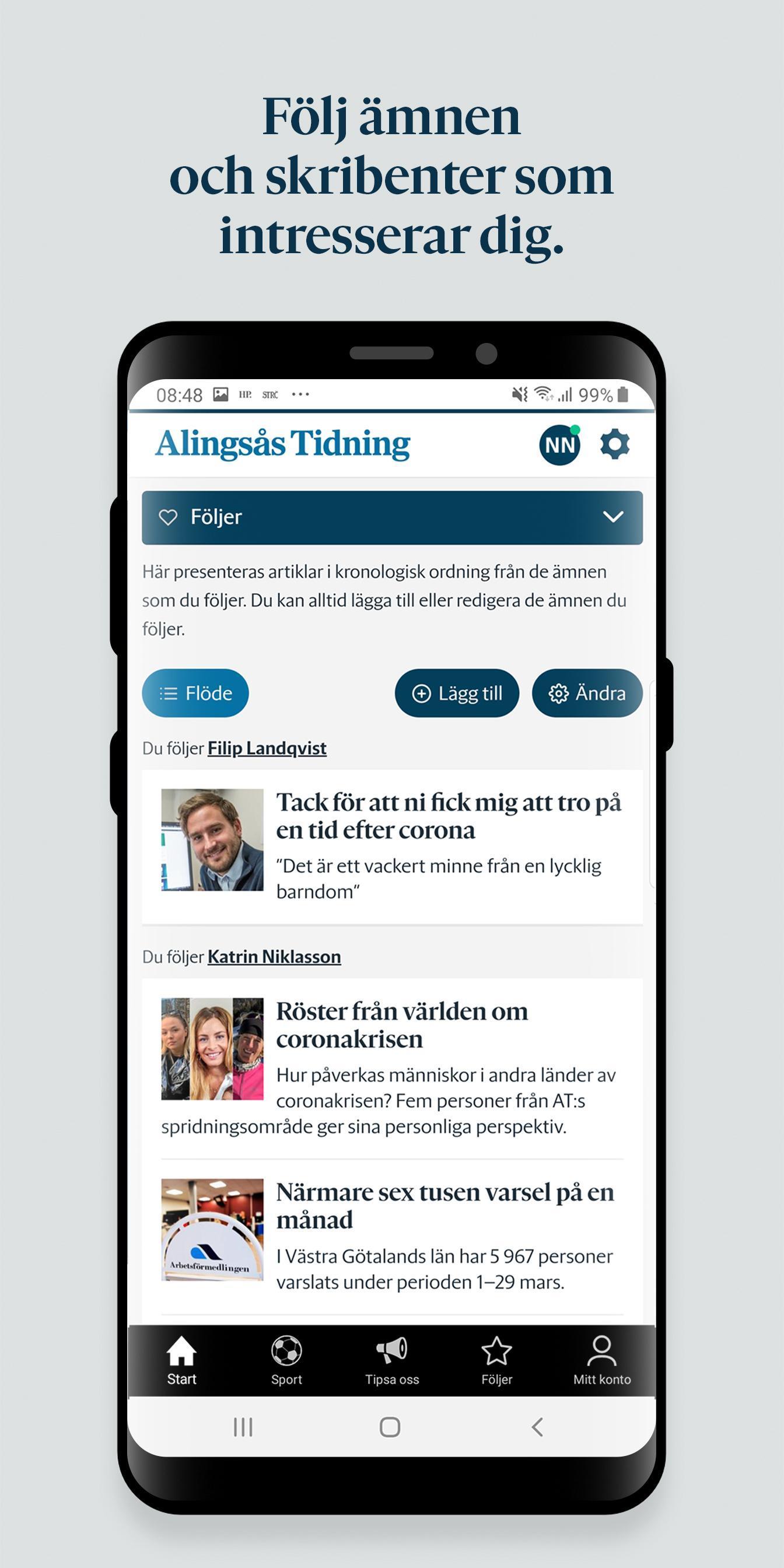 Alingss Uppkopplad Dating - chatroulette Stockholm