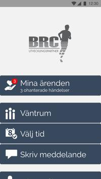 BRC Online screenshot 2