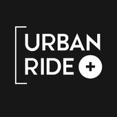 Urban Ride+ icon
