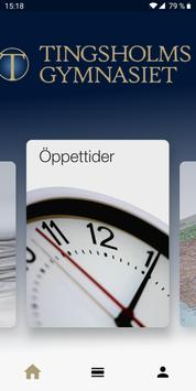 Tingsholm screenshot 1