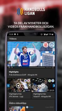 Eskilstuna GUIF - Gameday screenshot 1