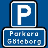 Parking Göteborg icon