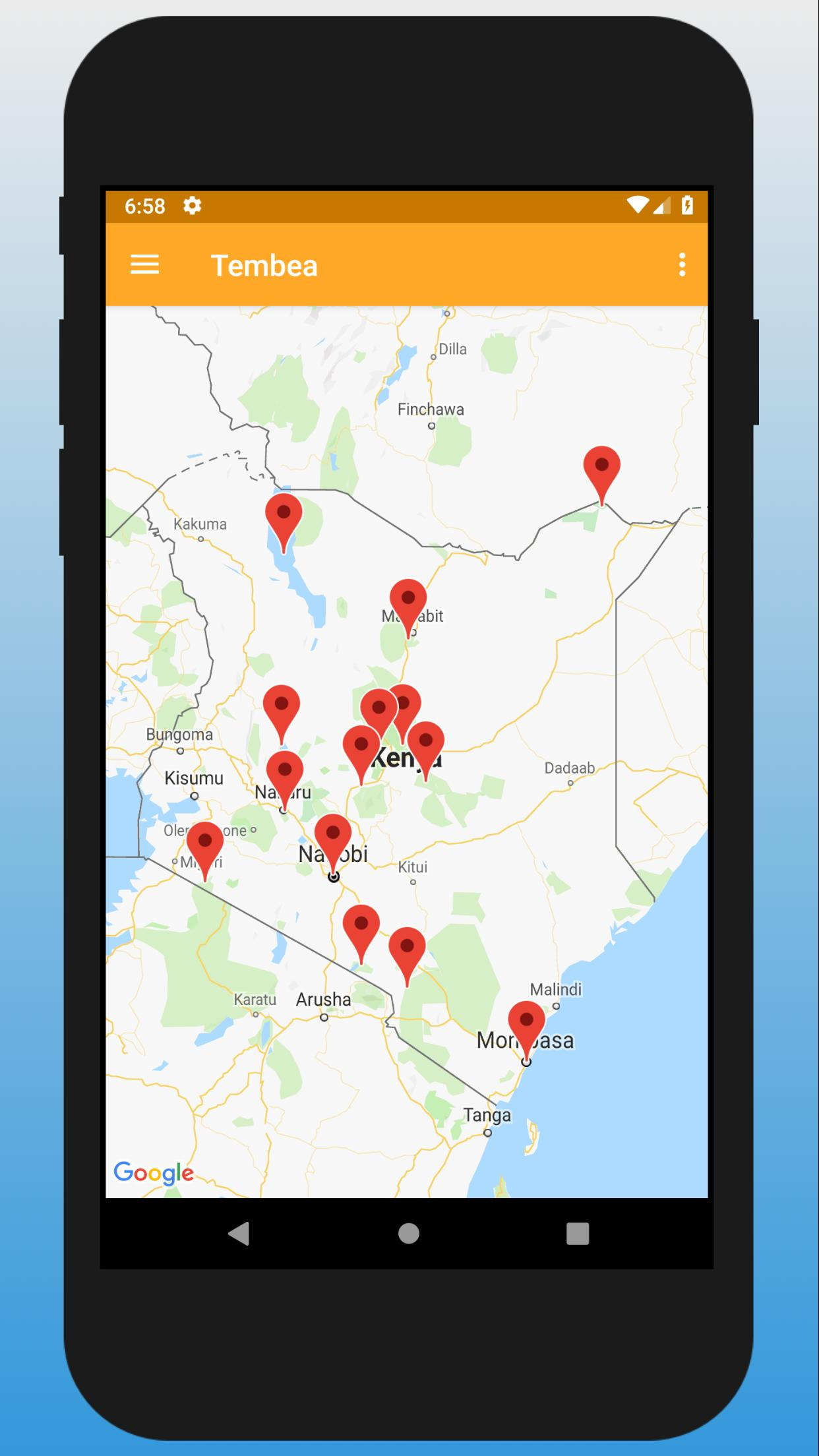 kenyahome Welcome To Astonishing Kenya Home Of Champions For Android