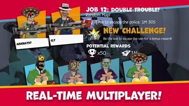 Snipers vs Thieves screenshot 4
