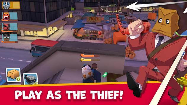 Snipers vs Thieves screenshot 6