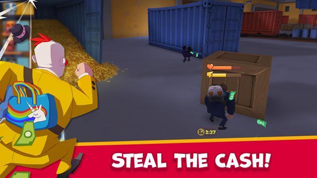 Snipers vs Thieves screenshot 3