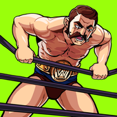 The Muscle Hustle icon