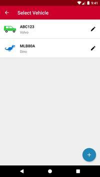 SMS Park capture d'écran 3