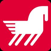 Dalatrafik icon