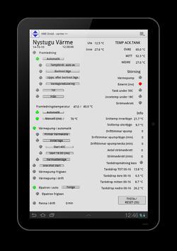 HMI Droid screenshot 11