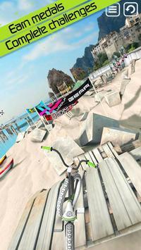 Touchgrind BMX скриншот 3