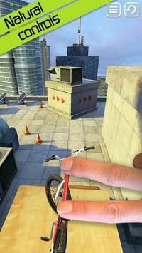 Touchgrind BMX постер
